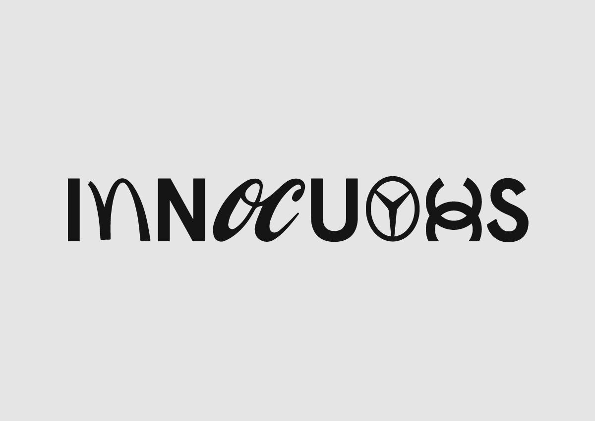 Confetti Studio Innocuous logo